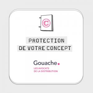 Protection de concept